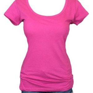 dark-pink-plain-round-t-shirt11
