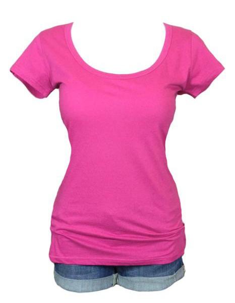 dark-pink-plain-round-t-shirt11